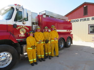 Lockwood Fire Dept