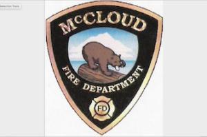 McCloud Badge