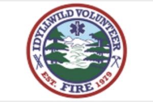 Idyllwild Fire Jenny Jones